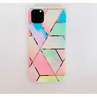 Mobile shell for iPhoneXR multiple shades of pastel colors