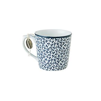 Laura Ashley Mini Mug, Floris