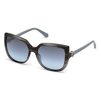 Women's sunglasses Swarovski SK-0166-86X (up 56 mm)