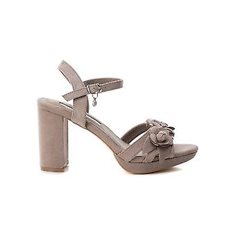 Xti - Zapatos - Sandalias - 35044-TAUPE - Señoras - Bronceado - EU 36