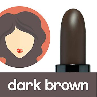 Colourstick Hello Cocoa Dark Brown Hair Root Cover Stick