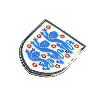 Anglia FA Trzy Lwy Herb Odznaka