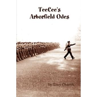 Teecees Arborfield Odes by Church & Tony