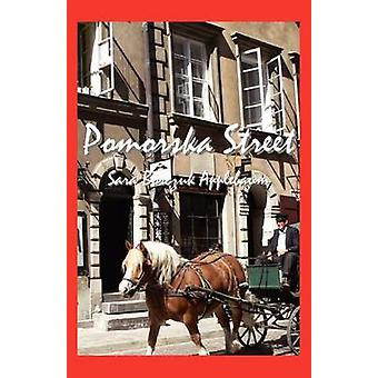 Pomorska Street by Applebaum & Sara