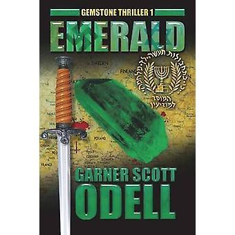 Emerald by Odell & Garner Scott