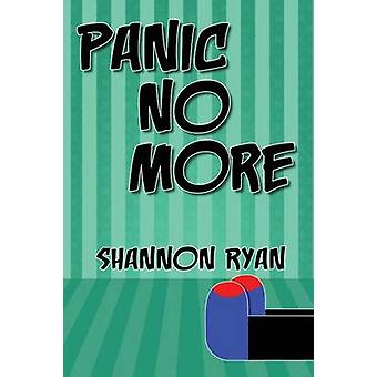 Panic No More by Ryan & Shannon