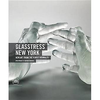 Glasstress New York - New Art from the Venice Biennales by Laura Breso