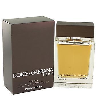 Das one Eau de toilette Spray von dolce & gabbana 453466 100 ml