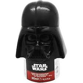 Star Wars Darth Vader Shower Gel 300ml