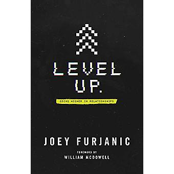 Level Up by Joey Furjanic - 9781949709278 Book