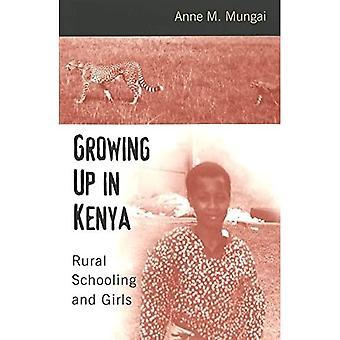 Growing Up in Kenya: Rural Schooling and Girls (Rethinking Childhood)