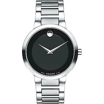 Movado - Wristwatch - Men - 0607119 - MODERN CLASSIC - Quartz Watch