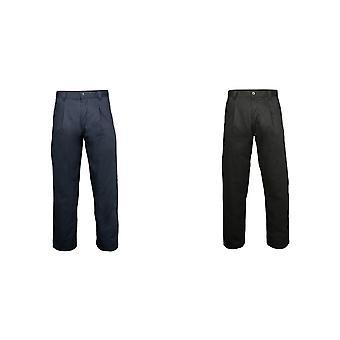 RTY Workwear Mens Chino pantalon