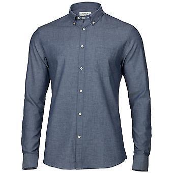 Nimbus Mens Saint Andrews Long Sleeved Shirt