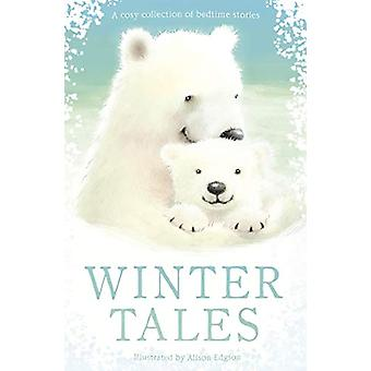 Winter Tales by Various Authors - 9781788951715 Book