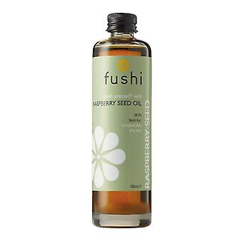 Fushi Wellbeing Raspberry Seed Oil 100ml (F0010447)