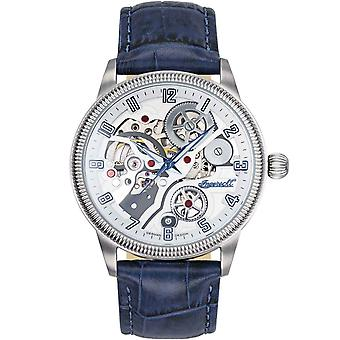 Ingersoll IN7220WH Becknalls automatic men's watch 42mm