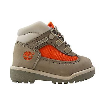 Timberland Field boot Grey/orange 40815 Toddler