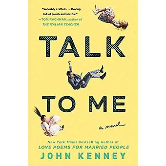 Talk To Me by John Kenney - 9780735214392 Book