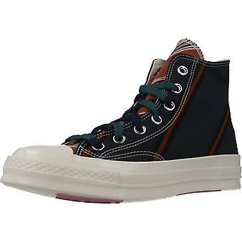Converse Sport / Chuck 70 Hi Color Sapatos Verdes
