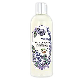 MICHEL DESIGN Lavender And Rosemary Shower Body Wash SBW81