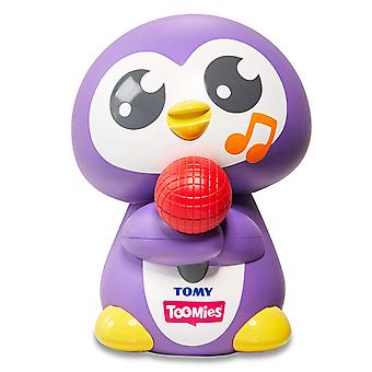 Toomies Peryn the Penguin