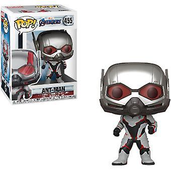 Avengers Endgame - Ant Man USA import