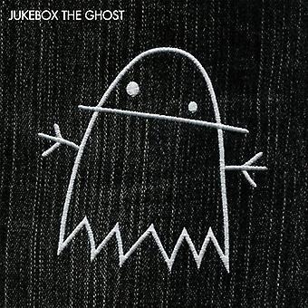 Librairie le fantôme - Jukebox le fantôme [CD] USA import