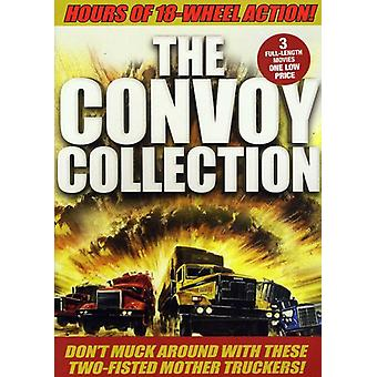 Convoy Collection [DVD] USA import
