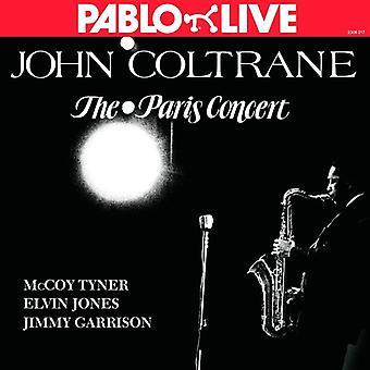John Coltrane - importation USA Concert parisien [Vinyl]