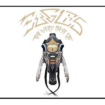Eagles - Very Best of the Eagles [CD] USA import