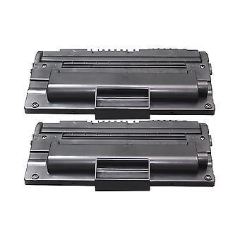 RudyTwos 2x Replacement for Samsung MLT-D2082L Toner Unit Black Compatible with SCX5635FN, SCX5635HN, SCX5638FN, SCX5835FN, SCX5835NX, SCX5935FN, SCX5935NX