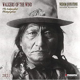 WALKERS OF THE WIND 2021