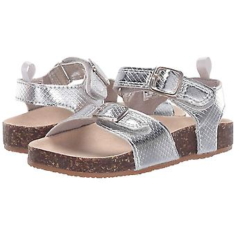 Oshkosh B ' gosh Kids Skye meisje ' s faux Buckle sandaal