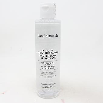 Bareminerals Mineral Cleansing Water 6.7oz/200ml / Nowy