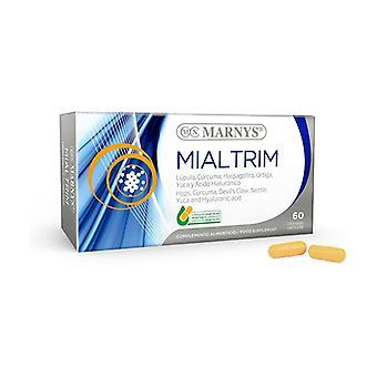 Mialtrim 60 capsules