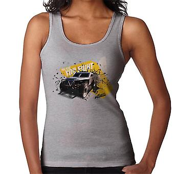 Fast and Furious You Ride You Fight Women's Vest