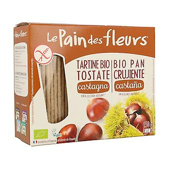 Organic Chestnut Flower Bread 150 g
