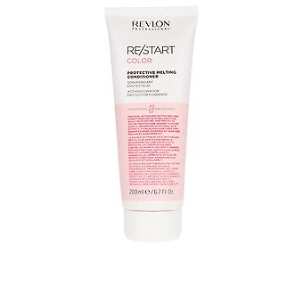 Revlon Re-start Color Protective Melting Conditioner 200 Ml Unisex