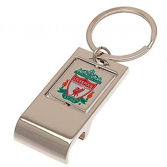 Liverpool Executive oplukker key ring