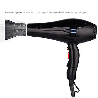 4000w Powerful Professional Salon Hair Dryer Negative Ion Blow Dryer Electric