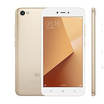 Smartphone Xiaomi Redmi Huomautus 5A 3/32 GB kultaa