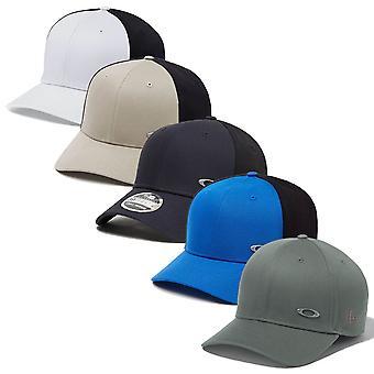 Oakley Hombres 2020 Tinfoil sombrero sudor Wicking stretch transpirable comfort cap