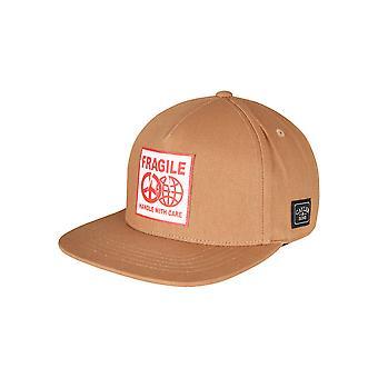 &קלר בנים יוניסקס כובע שביר שלום Snapback