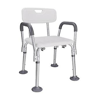 Wall Mounted Foldable Shower Seat For Elders And Seniors