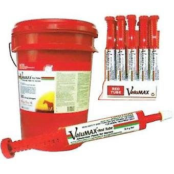 VALUMAX cheval Wormer Red Tube