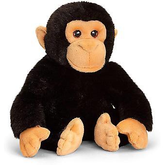 Keel Toys 18 Cm Keeleco Chimp Soft Toy