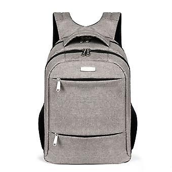 Boy Nylon School Backpack