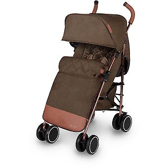 Ickle Bubba Discovery Max wandelwagen