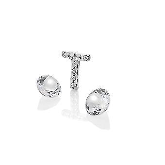 Anais Hot Diamonds Anais Sterling Silver T Charm AC088